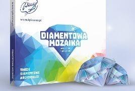 Mozaika Diamentowa - nowy rodzaj twórczości
