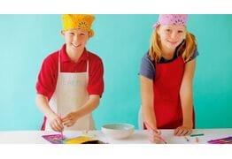 Korzyści z malowania dla dzieci