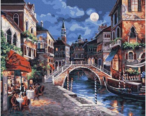 Nocna Wenecja