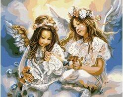 Dwa Anioły