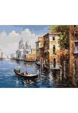Podróż po Wenecji