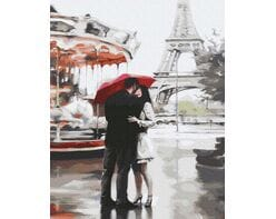 Paryż. Miłość.