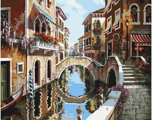 Wspaniała Wenecja