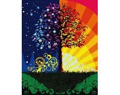 Drzewo szczęścia