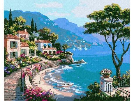 Śródziemnomorska zatoka