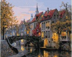 Piękno starej Europy