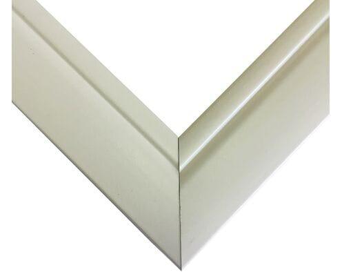 Rama z MDF do obrazów 40cm*50cm, kolor biały