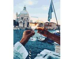 Romans w Wenecji
