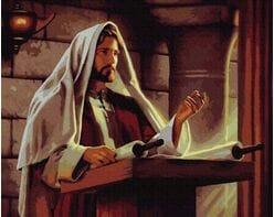 Przykazanie Jezusa