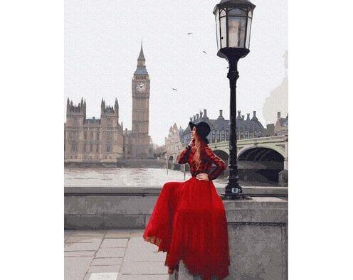 Szyk londyński