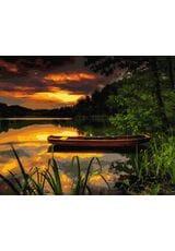Mazurskie wieczory - Raj na ziemi