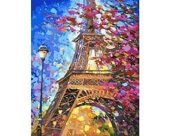 Wiosna w Paryżu