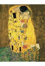 Pocałunek (Gustav Klimt)