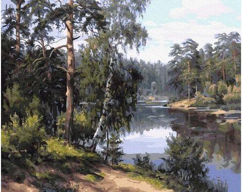 Leśna Rzeka
