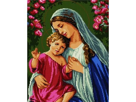 Maryja i Jezus