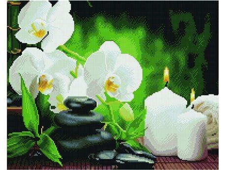 Medytacja diamentowa mozaika
