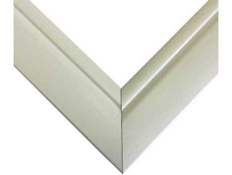 Rama do obrazów 50cm*65cm, kolor biały