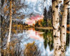 Cisza natury