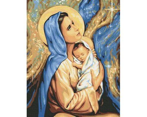 Święta Boża Rodzicielka Maryja