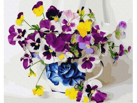 Letnie kwiaty