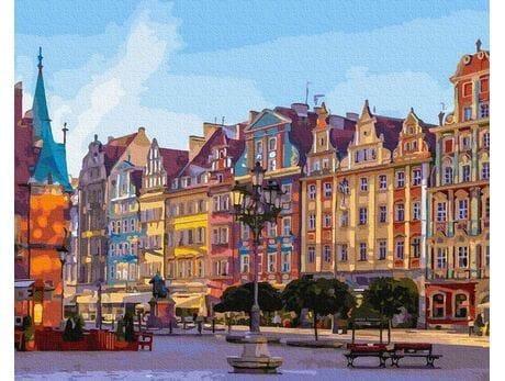 Wrocław Stare Miasto