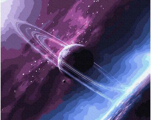 Nieznane kolory Kosmosu