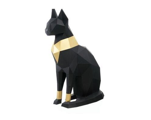 Cat Bastet