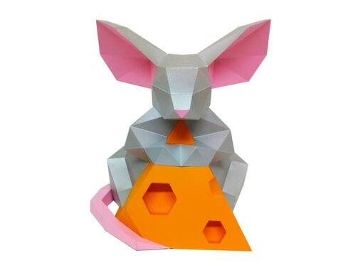 Mysz z serem