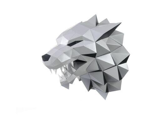 Dziki Wilk (szara)