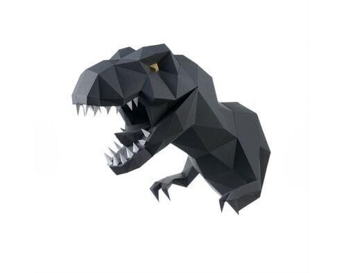 Dinozaur Zaur (grafit)