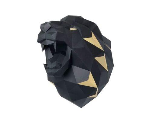 Lew (czarny)