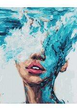 Cicha woda brzegi rwie