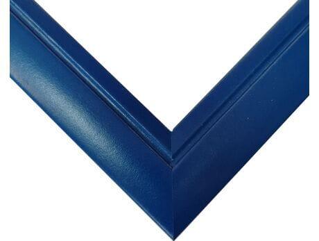 Rama do obrazów 40cm*50cm, kolor niebieski ramy do obrazów