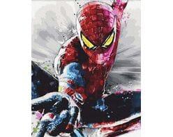 Spiderman - Superbohater