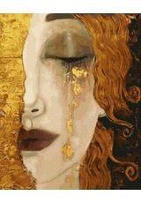 Gustav Klimt. Złote łzy