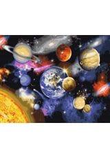 Nieznane obszary kosmosu