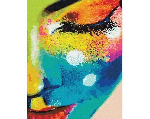 Kolorowa osobowość