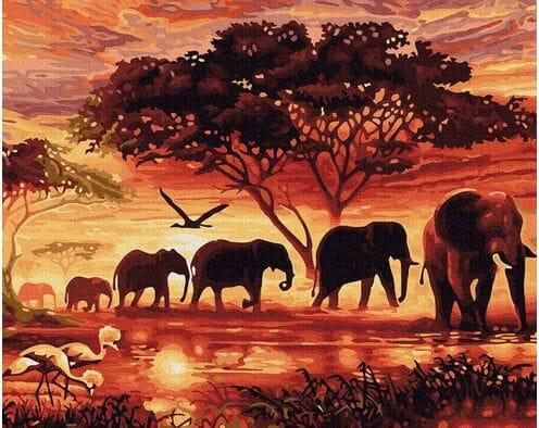 Duch Afryki