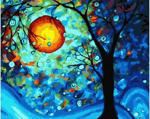 Drzewo życzeń
