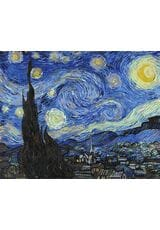 Gwiaździsta noc - Vincent Van Gogh