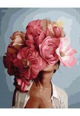 Ukryta w kwiatach