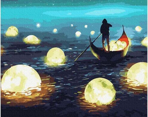 Łowca księżyca