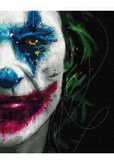 Uśmiech Jokera