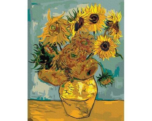 Słoneczniki (Van Gogh)