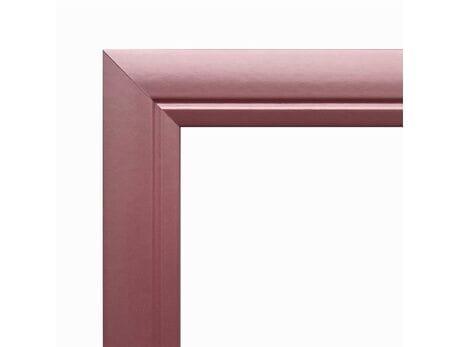 Rama do obrazów, 40cm*50cm, kolor różowy ramy do obrazów