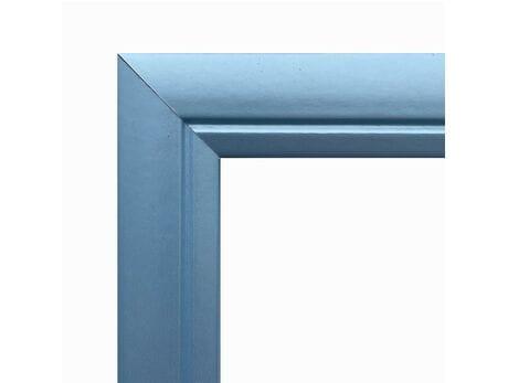 Rama do obrazów, 40cm*50cm, kolor jasnoniebieski ramy do obrazów