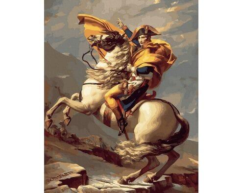 Napoleon - wielki przywódca