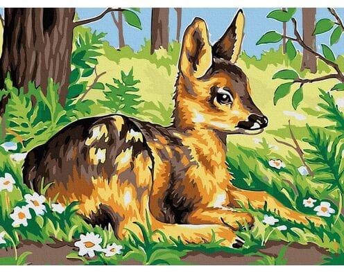 Jelonek Bambi
