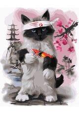 Japoński kot