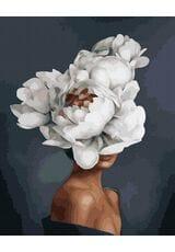 Piękno kwitnącego kwiatu